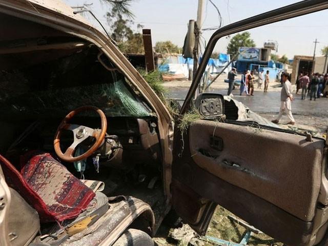 افغانستان میں سپریم کورٹ کی 2 خاتون ججز حملے میں ہلاک