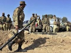 شمالی وزیرستان میں سیکورٹی فورسز کا آپریشن، 3 دہشت گرد ہلاک