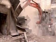 گجر نالہ؛ چالیس چالیس سال پرانے لیز گھروں کو کیوں توڑا جارہا ہے؟، سندھ ہائیکورٹ