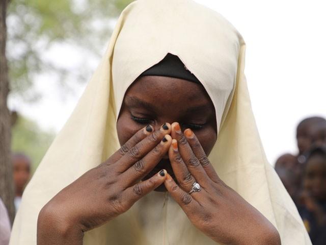 نائیجیریا میں اغوا کاروں نے 27 طالبات سمیت 42 افراد کو رہا کردیا