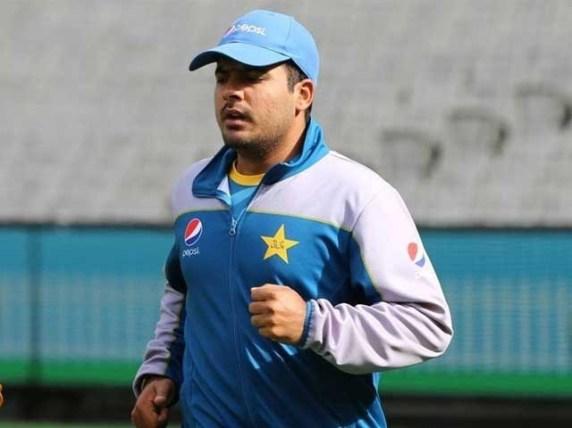 شرجیل خان کو فٹ کرنے کے لیے یونس خان بھی میدان میں آگئے