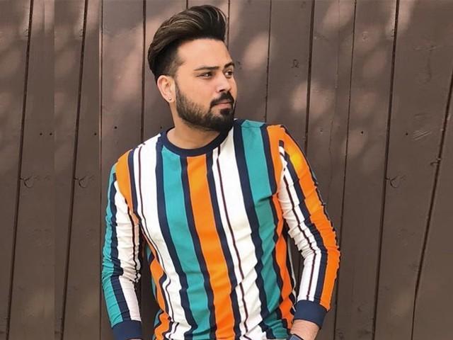 نوجوان بھارتی گلوکار کار حادثے میں ہلاک
