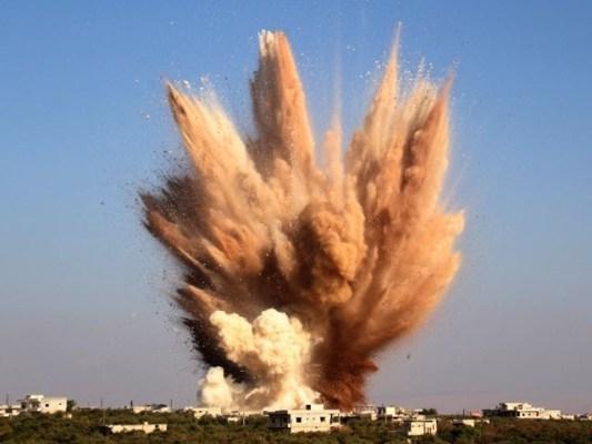 او پی سی ڈبلیو کی اس رپورٹ ہر شامی حکومت نے تاحال کوئی تبصرہ نہیں کیا ہے۔