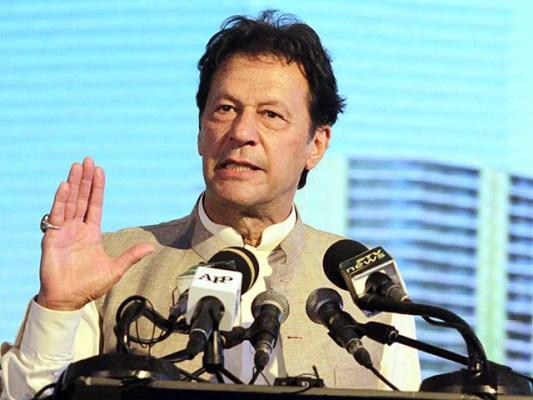 وزیراعظم عمران خان نے سرگودھا میں کم لاگت گھروں کی تعمیر کے منصوبے کا سنگ بنیاد رکھ دیا