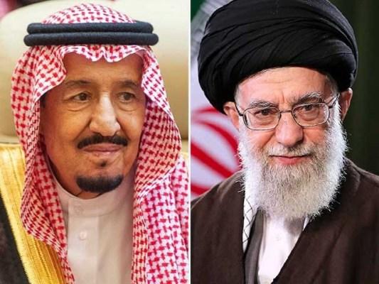 ایران کے 60 فیصد یورینیئم افزودگی کے بیان پر تشویش ہے، سعودی وزارت خارجہ (فوٹو:فائل)