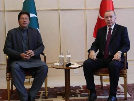پاکستان افغانستان میں پائیدار امن اور استحکام کے لیے کوششوں کی ہر ممکن مدد فراہم کرتا رہے گا، عمران خان (فوٹو : فائل)