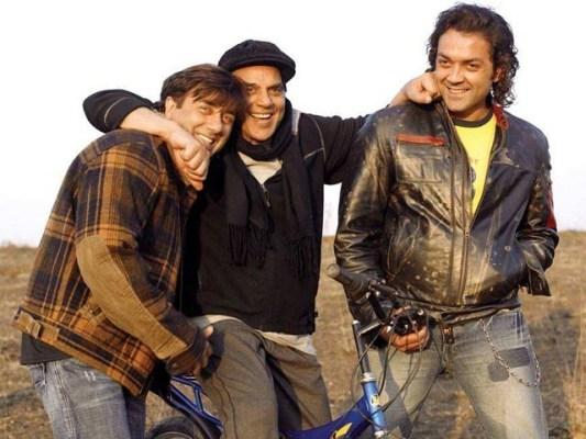 فلم مقررہ وقت پر مکمل کرنے سے زیادہ دھرمیندر کی صحت اہم ہے، ہدایتکار انیل شرما