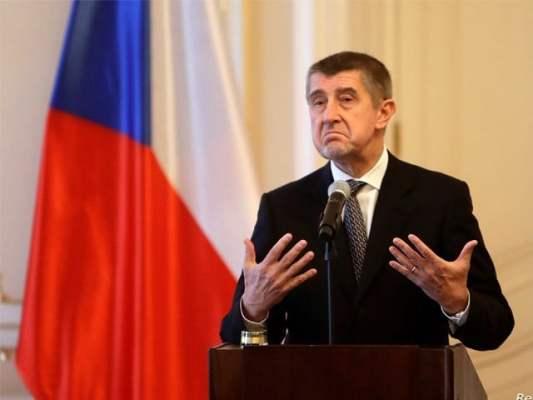 روسی سفارتکار 2014 کے بم دھماکوں میں ملوث اور روسی خفیہ ایجنسی کے لیے کام کررہے تھے، چیک وزیراعظم
