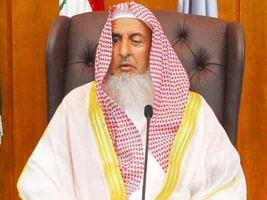 اسلام انسانی جان کے تحفظ پر زور دیتا ہے، مفتی اعظم سعودی عرب