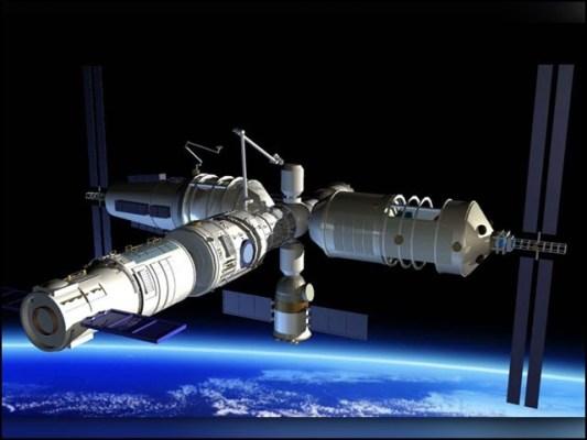 چینی خلائی اسٹیشن میں انجام دیئے جانے کےلیے منتخب 100 سائنسی تجربات میں سے 9 بین الاقوامی نوعیت کے ہیں۔ (فوٹو: انٹرنیٹ)