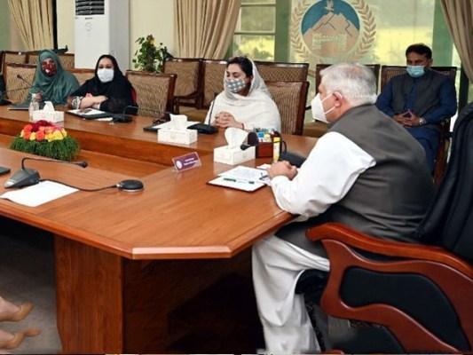 راشن کارڈ اسکیم وزير اعظم عمران خان كے فلاحی رياست كے مشن كی تكميل ميں ايك سنگ ميل ثابت ہوگی