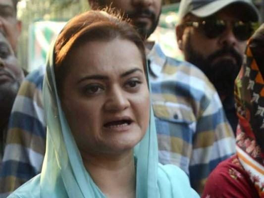 عمران خان شہباز شریف کے خوف میں مبتلا ہیں،ترجمان (ن) لیگ فوٹو: فائل