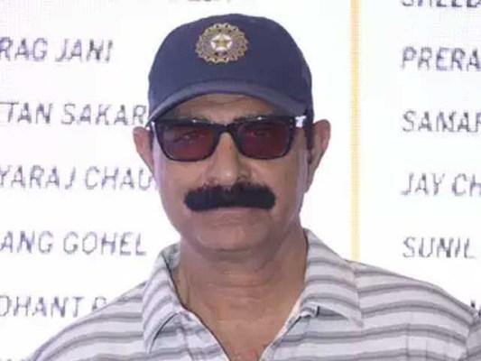 سابق بھارتی کرکٹر راجن درنیش جڈیجا ماضی میں سوراشٹرا اور ممبئی کی ٹیموں سے وابستہ رہے تھے،   فوٹو : فائل