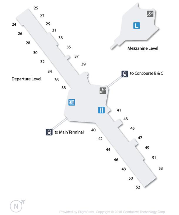 Book Cheap Flights To Denver International Airport