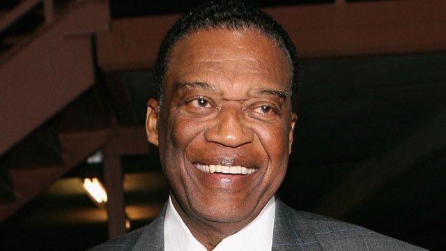Bernie Casey: NFL star and actor dies at 78