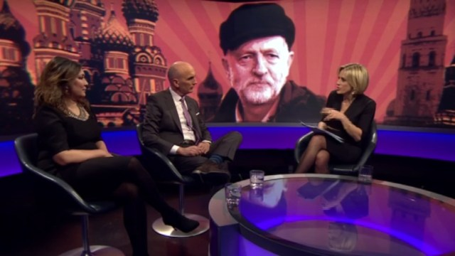 BBC rejects complaints over Jeremy Corbyn's 'Russian' hat