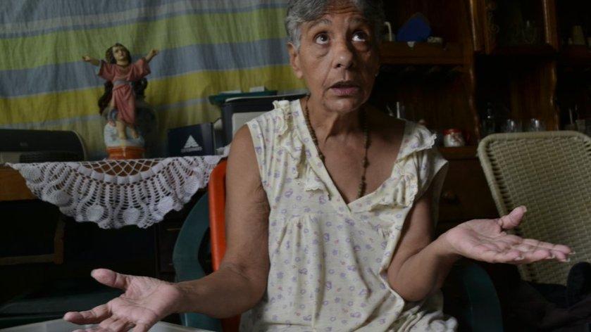Norma Mujica
