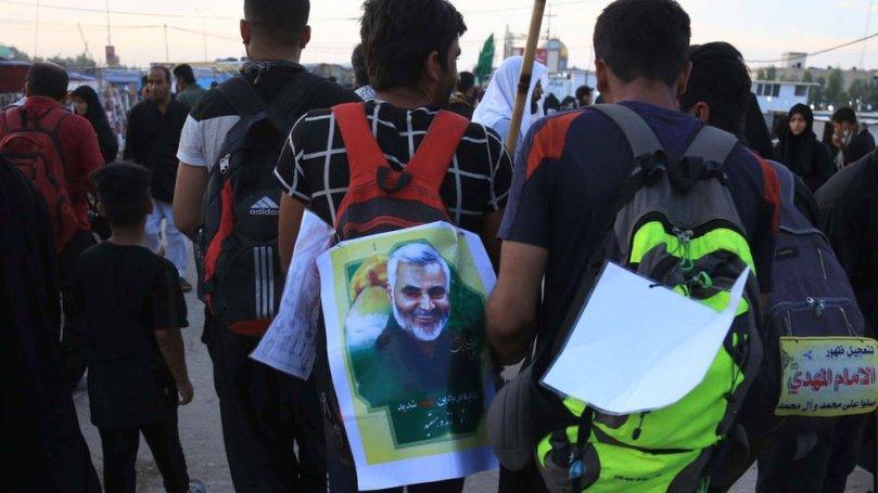 İran'ın Irak'taki etkisini gösteren belgeler basına sızdı: 'Hedeflerden biri, Kürdistan'ın kurulmasının önlenmesi'