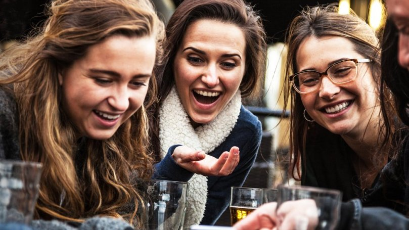 Students will need to socialise in groups of six people or less