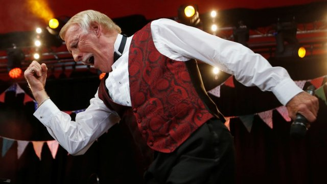 Sir Bruce Forsyth: 8 little-known facts about his career