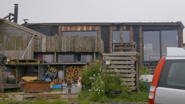 Beeview Farm, el hogar de los Watkinson.