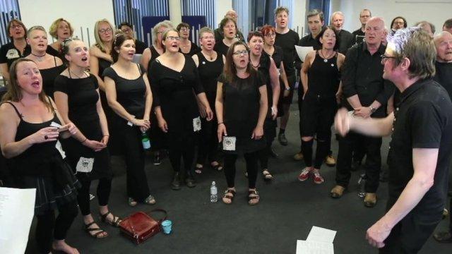 True North song celebrates Great Exhibition