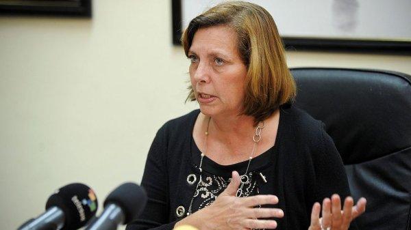 Josefina Vidal.