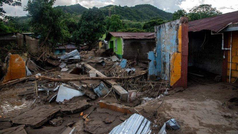 117600267 5159975b 9839 4c00 b2a4 3ec72741cd97 - La dramática situación en el Corredor Seco de Centroamérica, donde millones de personas están al borde del hambre y la pobreza extrema por el coronavirus y los desastres naturales