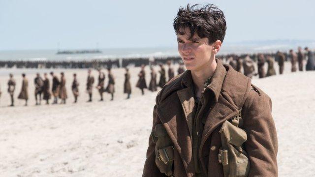 What actually happened at Dunkirk?