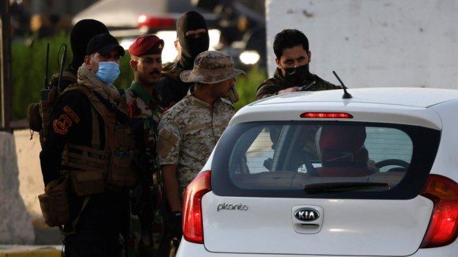 İran destekli Haşdi Şabi milisleri Irak güvenlik güçlerine dahil oldu.