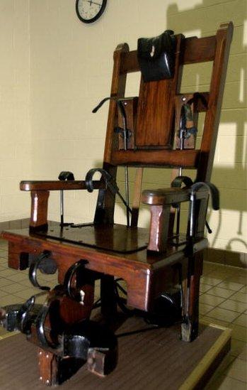 Por qu hay condenados a muerte en Estados Unidos que prefieren la silla elctrica en lugar de la inyeccin letal  La Opinin
