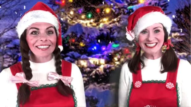 Jingle and Bells