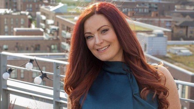 Clare Muscutt