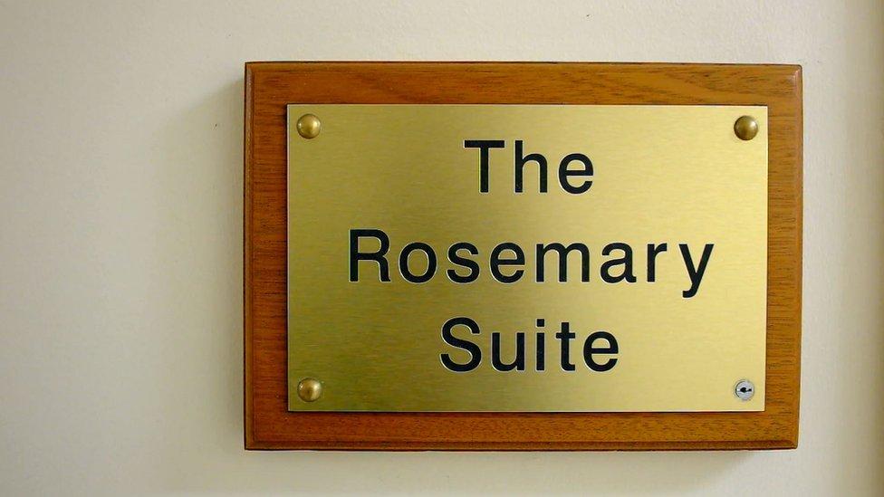 Sala Rosemary