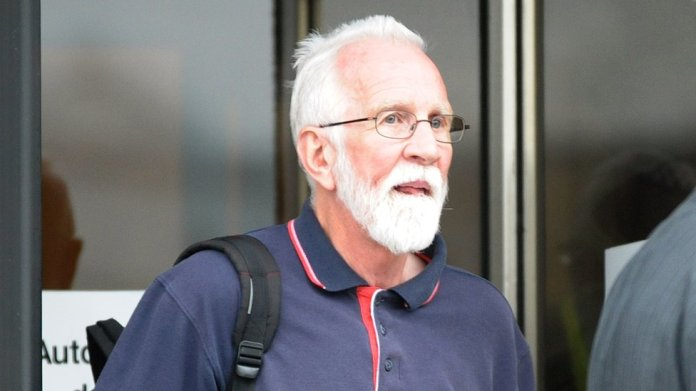 Pensioner fined over racist letter to msp in fife loways news image copyright iain mclellanspindrift photo agency image caption arthur robertson branded islam evil and demonic malvernweather Choice Image