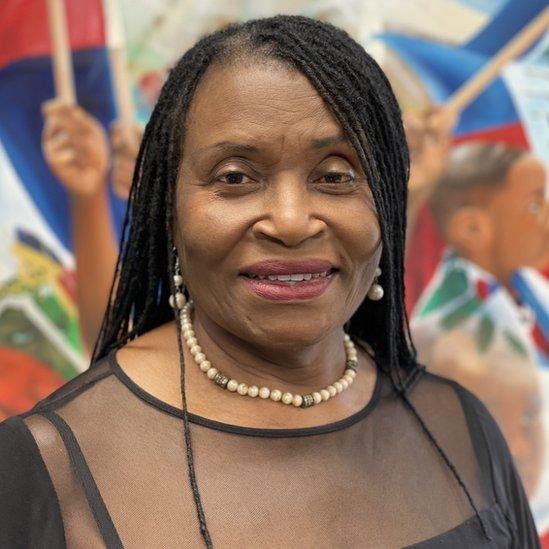 """119331898 img 0130 - """"Hemos visto masacres, secuestros y violaciones de niñas"""": el impacto del asesinato del presidente Moïse en """"La pequeña Haití"""" de Miami"""