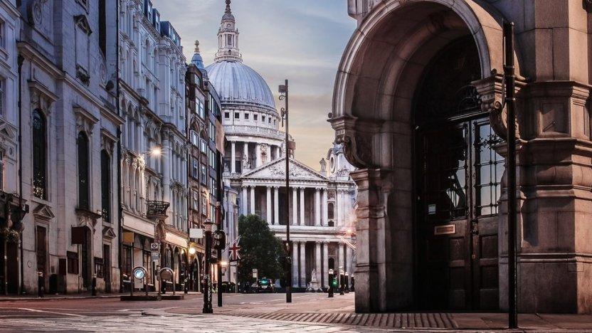 """116724819 london2 - El éxodo de población """"sin precedentes"""" que está viviendo Londres"""