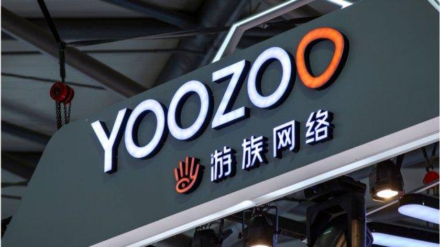 Yoozoo est bien connu pour son jeu Game of Thrones.