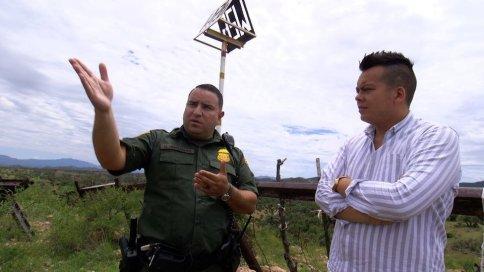 Agente Hernández