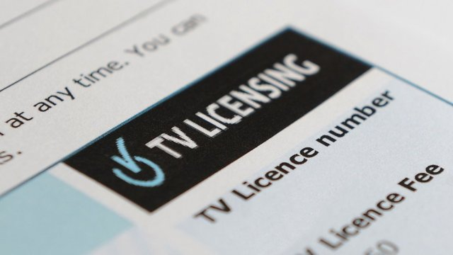 BBC launches consultation on TV licence fee for over-75s