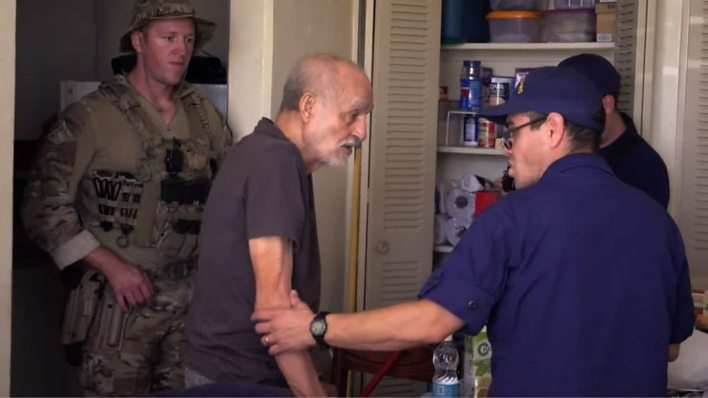 98115989 p05hwtkc - Puerto Rico: 'Why did help take nine days to arrive?'