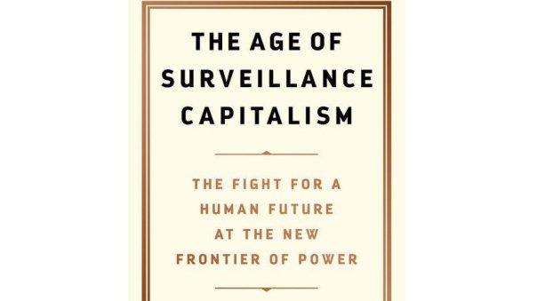 La era del capitalismo de la vigilancia