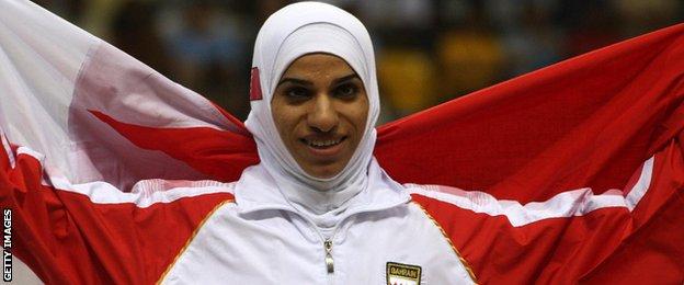 Ruqaya Al Ghasara