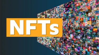 Qué son los NFT y por qué están valorados en millones de dólares - BBC News Mundo