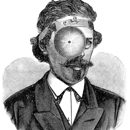 Ilustración de un doctor