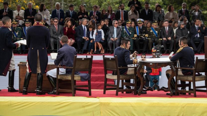 113521141 gettyimages 1156957441 - Independencia de Colombia: 4 hechos clave que la historia oficial suele omitir