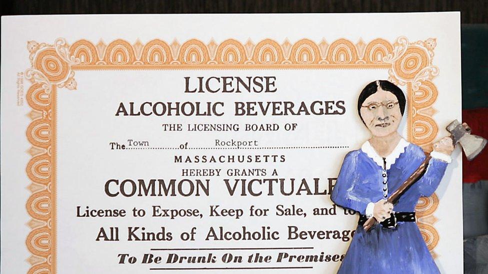 licencia de licor