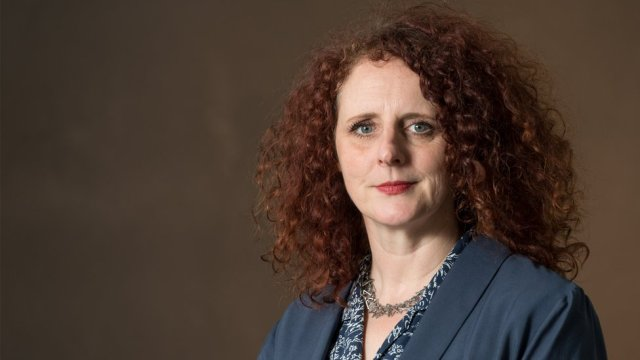 Novelist Maggie O'Farrell's 17 brushes with death