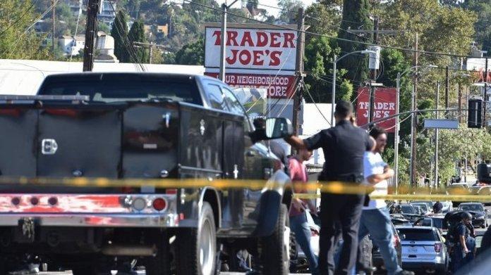 Image result for अमेरिका के लॉस एंजेलिस बंदूकधारी ने किया हमला,