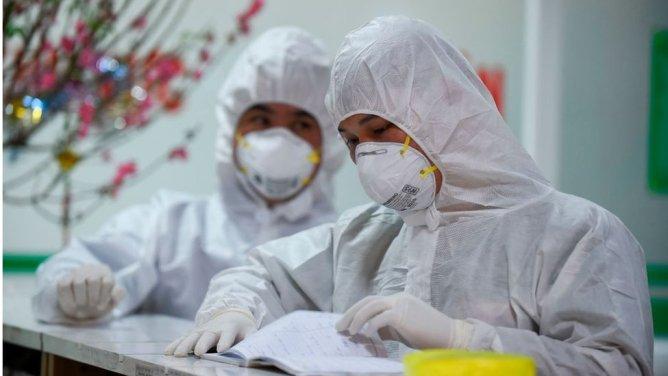 Virus corona đẩy tâm lý kỳ thị người Trung Quốc và gốc Á lên cao - BBC News  Tiếng Việt